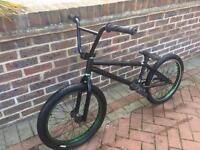 "Brand ""Stolen Casino BMX Bike"""