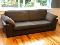 4 seater DFS great sofa for sale