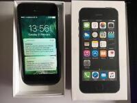 iPhone 5S Vodafone/ Lebara Very good condition