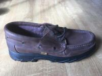 Men's High Plains Shoes