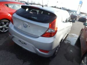 2014 Hyundai Accent GL | HEATED SEATS | BLUETOOTH | CRUISE Stratford Kitchener Area image 3