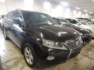2013 Lexus RX 350 LEATHER, SUNROOF, ALLOYS, BACK UP CAMERA