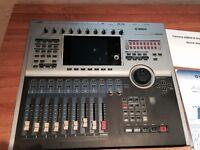 Yamaha AW 2816 Professional Audio Workstation