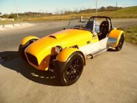 KIT CAR LUEGO VELOCITY 2.0l 16V C20XE 180BHP FACTORY BUILT