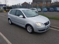 🚗VW Polo SE 1.4🚗 Automatic 5 Door 64000 Miles, AC, £2450