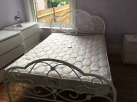 *FREE Double Bed, collection only this weekend*