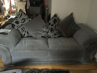 Sofas 2 pieces pick up Warrington £400