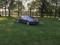 Genuine Audi s8