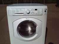 washing machine wmf720 hotpoint 7kg