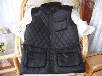 Men's Body Warmer (worn once) Size M/L