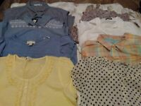 SIZE 18 CLOTHES NEW LOOK PRIMARK M&S