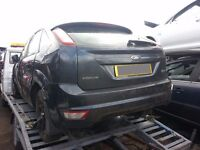 Ford Focus 2010 / Breaking