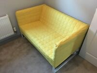IKEA Knopparp 2-seat Sofa