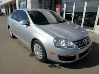 2009 Volkswagen Jetta Sedan **ONLY $9995!**