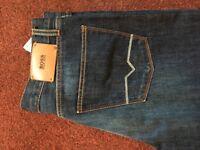 Boss Jeans 34W 34L