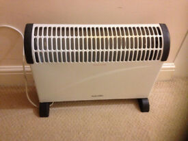 heater wamlite electric