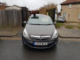 Vauxhall Corsa 1.3 CDTi ecoFLEX (2013 reg)16v Exclusiv 5dr(zero tax band) no offers