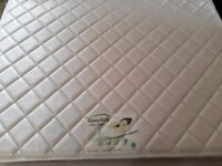 5ft mattress