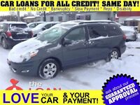 2010 Toyota Sienna LE * HUGE SELECTION OF VANS TO CHOOSE FROM