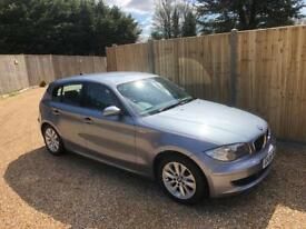 BMW 116i 1.6 122 ES