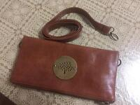 Mulberry cross body bag /purse with long strap/Michael /Louis