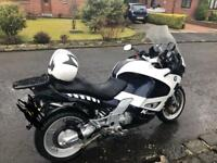 BMW K1200RS ABS, FULL LUGGAGE (including top box)HEATED GRIPS. CAT 1 ALARM. 2004 (54)
