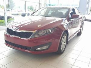 2012 Kia Optima LX * BLUETOOTH