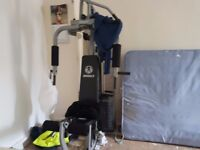 CHEAP Multigym – Collection Only