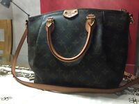 used Louis Vuitton TURENNE bag