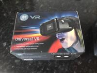 2 headsets Goji VR for sale