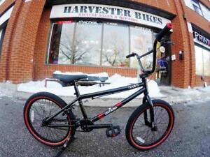 BRAND NEW Haro Leucadia 20 BMX @ Harvester Bikes W/ FREEBIES!