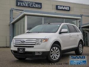 2010 Ford Edge LTD AWD PANORAMIC ROOF No Accidents