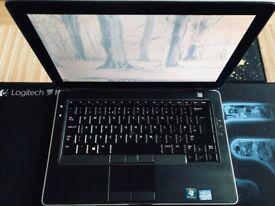 """Dell Latitude E6330 - 13.3"""" Laptop Core i5 3320M / 2.6GHz (3.3GHz) - 4GB RAM - 500GB HDD - Win10 Pro"""