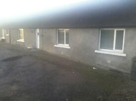 Country cottage 3 bedroom to rent near Montrose