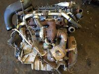 Vauxhall 1.9 cdti 150 engine FITS: VECTRA ASTRA SAAB