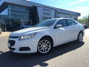 2016 Chevrolet Malibu Sunroof|Remote Start|Backup Camera|Onstar