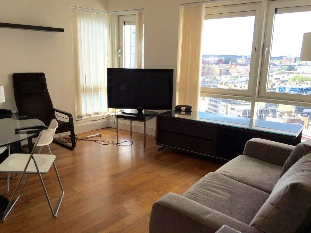 Amazing 2 Bedroom Flat Balm Apartments London