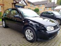 2004 VOLKSWAGEN GOLF 2.0 GTI Very Good Condition .Not vr6 1.8t 4 motion 2.8 r32