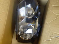 vw t5 lights front and back