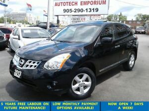 2013 Nissan Rogue Special Edition Sunroof/Alloys/Btooth &GPS*