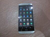 HTC ONE M8s UNLOCKED IN GREY