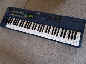 Yamaha AN1X virtual analogue synthesiser