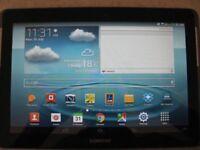 Samsung Galaxy Tab 2 GT-P 5110 10.1 16GB WiFi Titainium Silver Unmarked