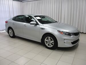 2018 Kia Optima COME SEE WHY THIS CAR IS PERFECT FOR YOU!! SEDAN