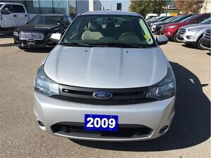2009 Ford Focus SES 3MTH/5000KM WARRANTY