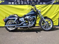 2008 Harley-Davidson FXDL Dyna Low Rider Touring