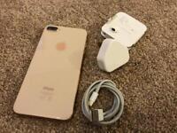 Apple iPhone 8 Plus 64GB Unlocked 2 year warranty