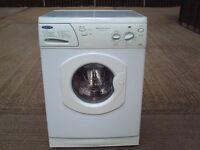 hotpoint wd63 aquarius extra washer dryer