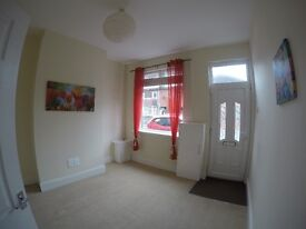 Excellent condition, lovely 2 Bed House To Let on Birks Street, Stoke Town Centre -Private Landlords