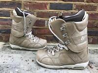 Burton Hail Snowboard boots